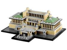 LEGO Architecture Imperial Hotel 21017 Frank Lloyd Wright Retired Product *new*