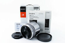 SONY 30mm f/3.5 Lens SEL30M35 [Excellent+++] for E-mount w/Box from Japan n11