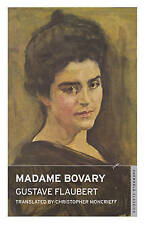 Madame Bovary (Oneworld Classics), Gustave Flaubert, Very Good condition, Book