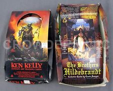 Ken Kelly Fantasy Art & Brothers Hildebrandt Collector Trading Card Sealed Packs