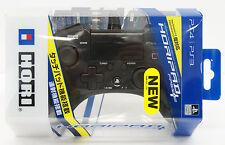 Hori PS4/3 Horipad Pad Controller FPS PLUS PlayStation (Black) JTK-4961818023673