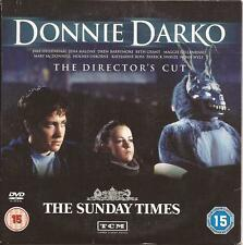 DONNIE DARKO - The Director's Cut - DVD