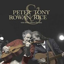 You Were There For Me, Peter Rowan & Tony Rice, Good