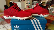 mens adidas tubular moc runner uk7 worn once