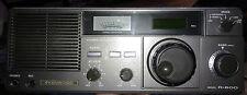 Kenwood R-600 General Coverage Shortwave Communications Receiver HAM