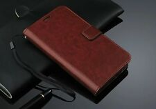 Flip Magnetic Wallet Leather Case Cover Skin For Samsung Galaxy Note N7000 i9220