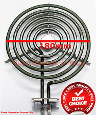 Oven Stove Coil Heating Element Parts 180mm Od Westinghouse Chef Simpson Cooker