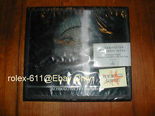 Pet Shop Boys ALTERNATIVE 1995 Version Taiwan Promo Book 2 CD Box sealed