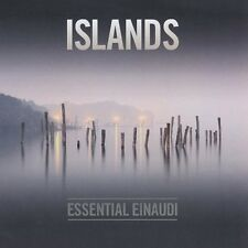 LUDOVICO EINAUDI - ISLANDS-ESSENTIAL EINAUDI (DELUXE EDITION) 2 CD BEST OF NEU