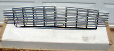 1956 CHEVY CHROME GRILLE ASSEMBLY  USA MADE