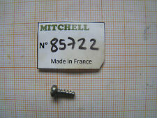 MITCHELL REEL PART 85722 VIS CARTER SCREW MOULINET 496X 498X 498XAFRICA 498XPRO