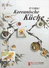 Koreanische Küche * Kochbuch * Verein der Koreaner in Österreich 2012