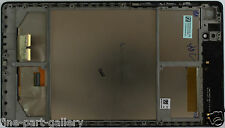 OEM ASUS GOOGLE NEXUS 7 FHD ME571K REPLACEMENT-WORKING LCD-CRACKED TOUCH SCREEN-