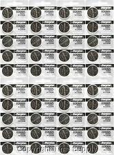 40 pcs 2025 Energizer Watch Batteries CR2025 CR 2025 3V Lithium Battery 0%HG