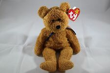 ty beanie baby Very Rare (fuzz) orig 1998 collectible with Tag Errors.