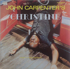 "12"" Maxi - Ralf Hennings - John Carpenter's Christine - k2979 - RAR"