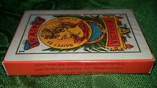 VICTORIA DECK PLAYING CARDS - Argentina, XX Century (Year 1915) - SEALED