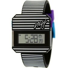 Neff Digi Watch stripe