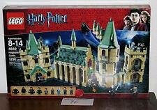 NEW SEALED LEGO 4842 HARRY POTTER HOGWARTS CASTLE SCHOOL DEATHLY HALLOWS
