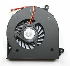 Ventilateur Fan Toshiba Satellite A500 A505 6033B0020101