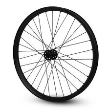 29er MTB Carbon wheelset 35mm width with boost hub 15*110 and 12*148 Thru Axle