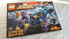 Lego Marvel Super Heroes: 76022: X-Men vs. The Sentinel
