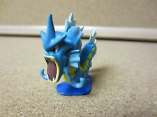 Vintage Genuine Pokemon Stamped Auldey TOMY Toy Figure 2 Inch Gyarados (PG908)