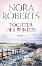 Töchter des Windes von Nora Roberts (2014, Klappenbroschur)