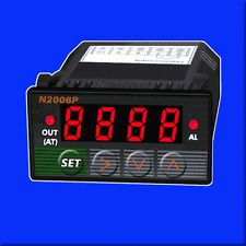 12V DIGITAL PID TEMPERATURE CONTROLLER KILN FURNACE OVEN ESPRESSO COFFEE MACHINE
