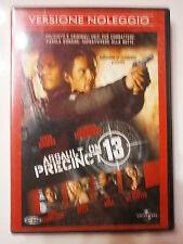 ASSAULT ON PRECINT 13 - FILM IN DVD - visita il negozio ebay COMPRO FUMETTI SHOP