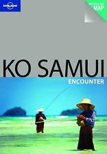 Lonely Planet Ko Samui Encounter (Best Of)-ExLibrary