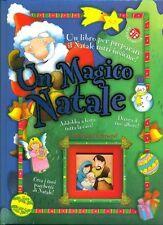 Un magico Natale. Un libro per preparare il Natale tutti insieme! - Ed. La Cocci