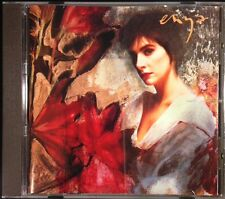 Enya WATERMARK - CD - 1989 Orinoco Flow - Very Good Condition