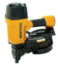 """Stanley Bostitch N80CB-1 1-1/2"""" to 3-1/4"""" Coil Framing Nailer (New / Free Ship)"""