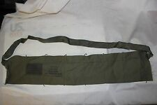 US Military Issue 5.56 223 Stripper Clip Bandoleer 7 Pocket Pouch