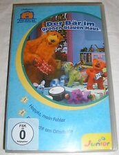 Der Bär im großen blauen Haus - Folge 8 - VHS  Neu + OVP in Folie FSK0