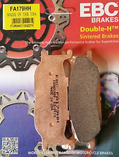 EBC/FA179HH Sintered Brake Pads (Front) - Yamaha XJ600/900S Diversion, XV535/750