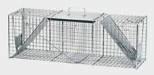 "New!! HAVAHART Live Animal Trap 36"" Wire Cage RACCOON Woodchucks Groundhogs 1045"