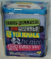 1 Box 20ct OUCHIES For Others Adhesive Bandages Bulling Stops With Me Ast Colors