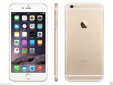 Apple iPhone 6 128GB 4G/JIO Gold Imported Smartphone+free bose Headphones