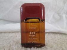 Vintage Ted Lapidus pour Homme 20 ML After Shave Splash Miniature Mini