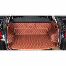 Trunk Boot Liner Mat For MAZDA CX-5 All Series Durable Full Cover Waterproof Pad