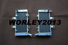 Aluminum radiator for HONDA VFR800FI RC46 Interceptor 1998 1999 2000 2001