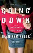Going Down by Belle, Jennifer, Good Book