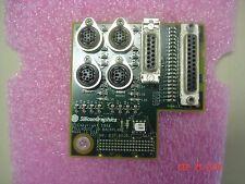 030-8110-001 FULL HOUSE I/O BACKPLANE OR SGI INDIGO2 SYSTEMS, REFURBISHED COND.
