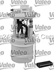 Fiat Multipla VALEO Electric Fuel Pump Assembly Gas CNG 1.6L 1999-2010 347075