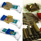 Stuffed Grape Cabbage Leaf Rolling Sarma Dolma Roller Tool Machine For KitchenKN