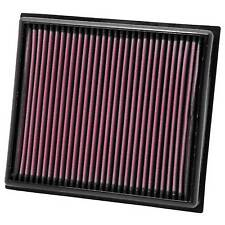 33-2962 - K&N Air Filter For Vauxhall Insignia 2.8T V6 Turbo Inc VXR 2008 - 2015