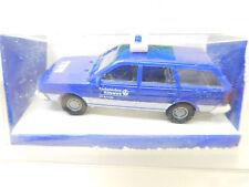 eso-5673 Euro modell 1:87 VW Passat Kombi THW Rinteln