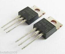 2 pcs IRF840 IRF 840 N-Channel Power Mosfet TO-220